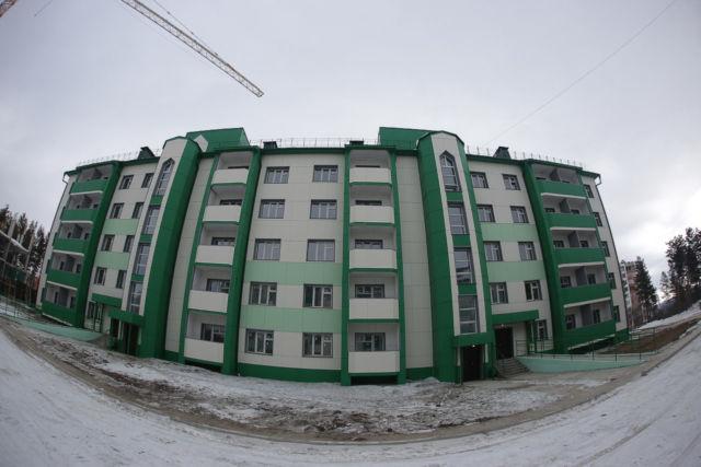 5-этажка Нерюнгри