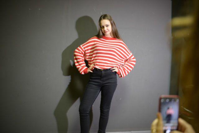 Елизавета Слугина