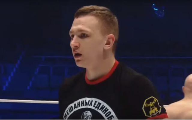 Борис Медведев Нерюнгри