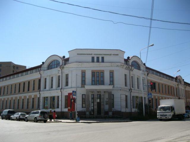 музей Якутии