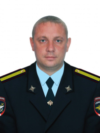 Mihail Beregovoy